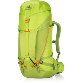Gregory Alpinisto 50 - Sac à dos - Medium vert